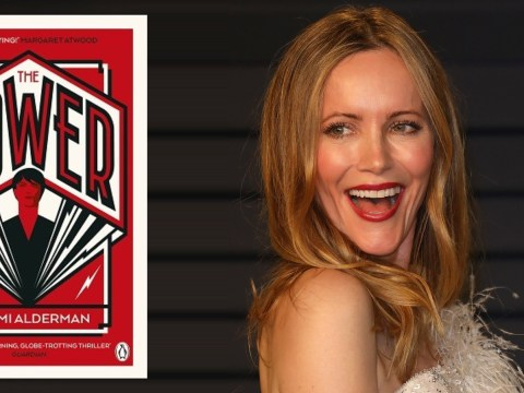 Leslie Mann to star in Amazon's TV adaptation of The Power