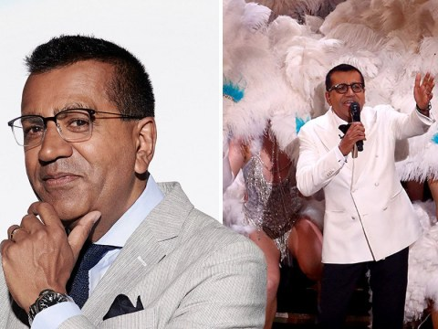 X Factor Celebrity's Martin Bashir 'upset' after being trolled over performance