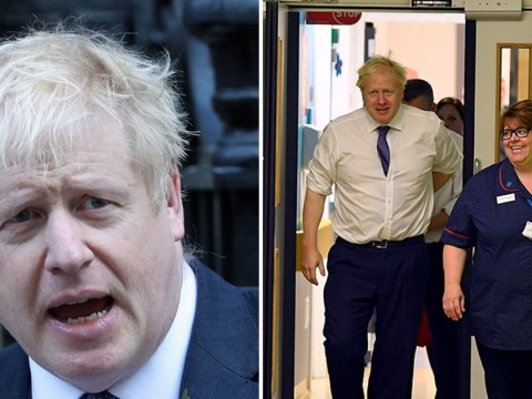 Boris Johnson 'only cares about NHS winter crisis because of election', say doctors