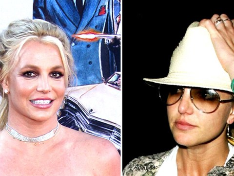 The heartbreaking reason Britney Spears shaved her head in 2007 revealed ahead of Breaking Point documentary