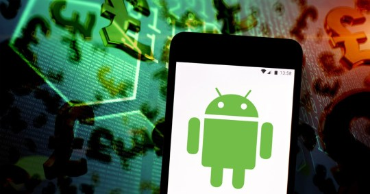 Android users have been warned to delete this app (Getty)