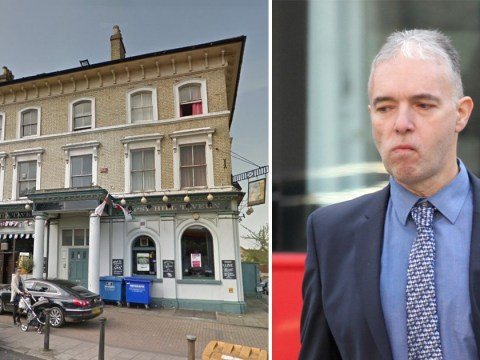Man sues pub for £1,000,000 after bar stool collapsed under him