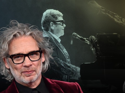 Rocketman director Dexter Fletcher explains why he cut Elton John's first suicide attempt as he promises more Taron Egerton films