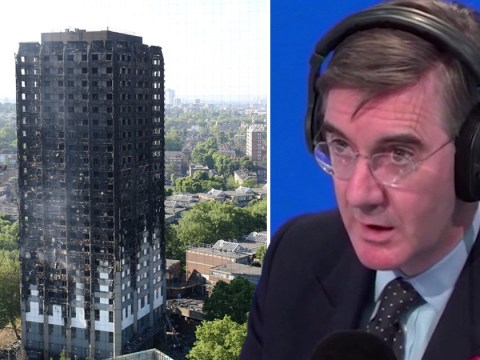 Man who lost five relatives in Grenfell says Jacob-Rees Mogg should quit
