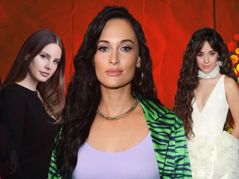 Kacey Musgraves teams up with Lana Del Rey and Kendall Jenner for Christmas special