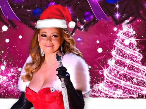 From 19ft trees to reindeer rides: How Mariah Carey's Christmas puts ours to shame