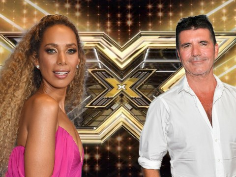 Leona Lewis confirmed as guest judge for X Factor: The Band as Simon Cowell 'snubs' Louis Walsh