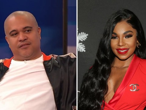 Irv Gotti claims to have slept with Ashanti but denies she's a 'homewrecker' after affair allegations