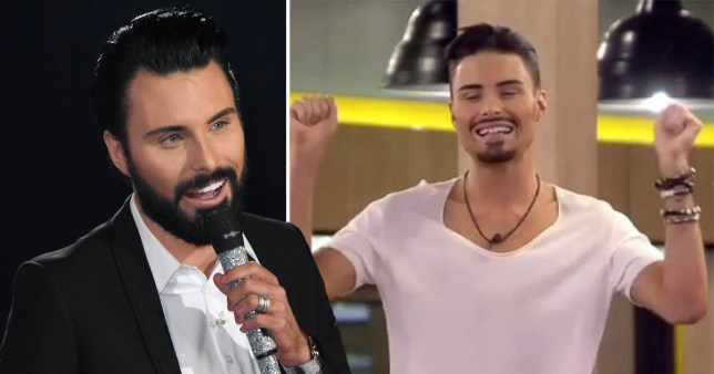 Rylan-Clark Neal claims he 'never knew' Big Brother was getting axed – but is certain it'll be back