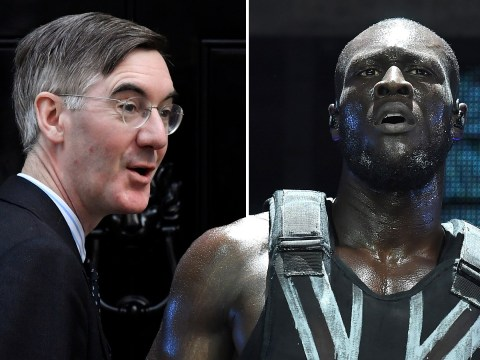 Stormzy calls for Jacob Rees-Mogg to resign after saying Grenfell victims should have used 'common sense' to escape