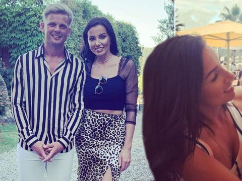 Jeff Brazier confesses wife Kate Dwyer no longer wants to start a family with him amid split rumours