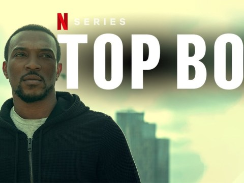 Ashley Walters confirms Top Boy season 4 script is in the works as he says Netflix return is 'promising'