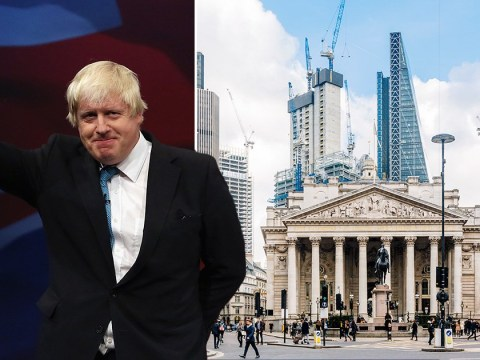 Bank of England warns Boris Johnson's Brexit deal won't be good for economy