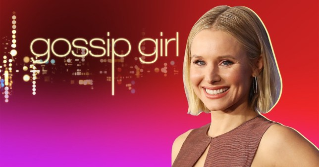 Kristen Bell back as Gossip Girl