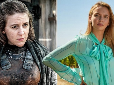 Game Of Thrones star Gemma Whelan joins Sandra Oh and Jodie Comer for Killing Eve season 3