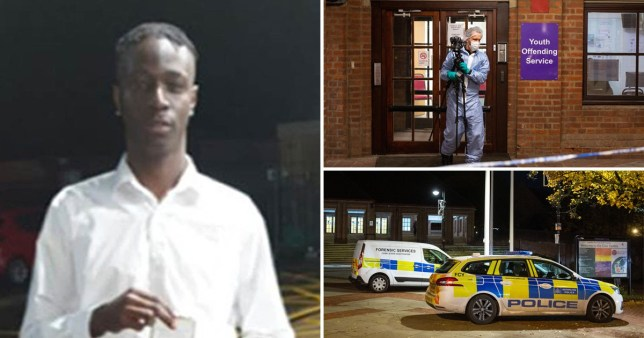Teenager stabbed to death at knife awareness course is named