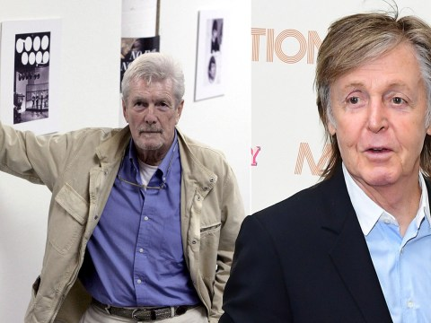 Paul McCartney leads tributes as Beatles photographer Robert Freeman dies, aged 82