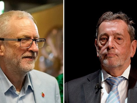 David Blunkett 'despairs over anti-Semitism and thuggery' in Corbyn's Labour