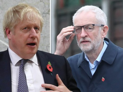 Tories claim Labour will spend £1,200,000,000,000 in five years