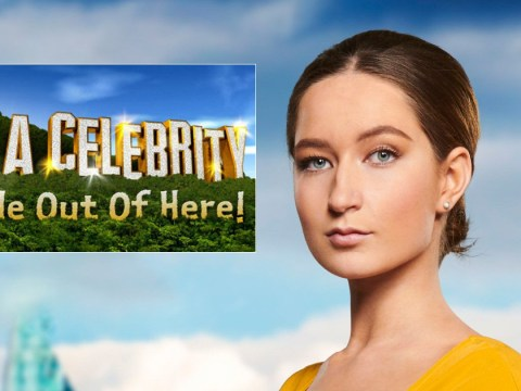 The Apprentice's Lottie Lion backs calls to get her on I'm A Celebrity…Get Me Out Of Here 2020