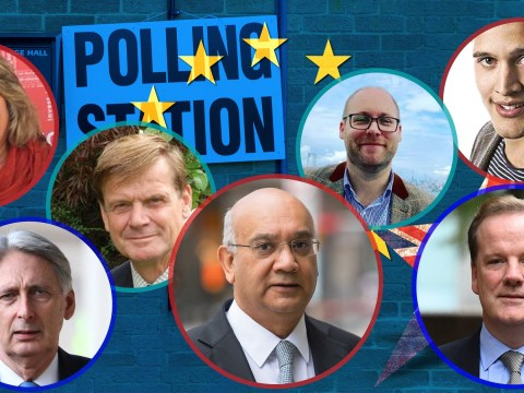 All the MPs who quit in week one of the election campaign