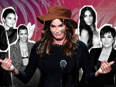 All the Kardashian gossip we desperately need from Caitlyn Jenner in the I'm A Celebrity jungle