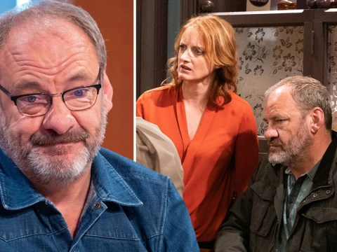 Emmerdale's Nick Miles hints at danger for Jimmy after 'tough' child abuse accusation storyline