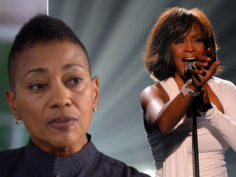 Whitney Houston 'would have never dated a white man', according to former lover and best friend