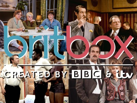 Only Fools and Horses and Fawlty Towers episodes get warnings or barred from Britbox for 'offensive content'