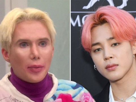 BTS superfan warned nose could fall off after spending £195,000 to look like Jimin