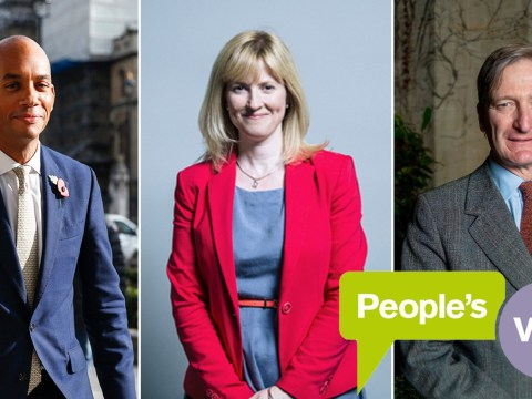 People's Vote back 100 cross-party candidates in plan to topple Tories