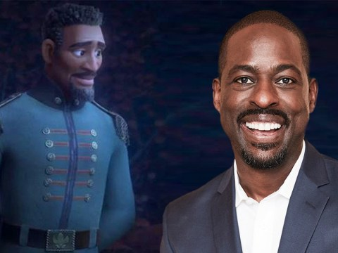 Sterling K Brown's big song was cut from Frozen 2 and we're disappointed