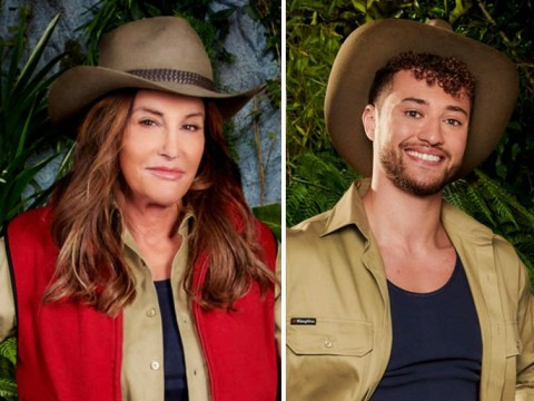 I'm A Celebrity's Myles Stephenson to grill Caitlyn Jenner over OJ Simpson murder trial
