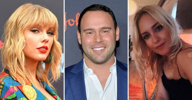 Eden xo has the best idea for Taylor Swift?s AMA performance amid Scooter Braun feud