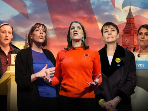 Record number of women to stand in General Election next month