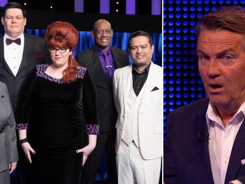 Bradley Walsh confirms 'proper shake-up' for The Chase: Who will be joining our Chasers?
