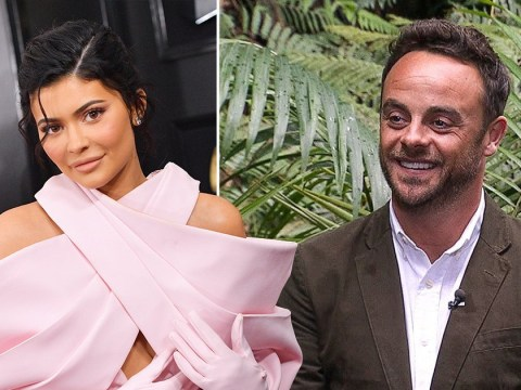 Ant McPartlin sings Kylie Jenner's Rise and Shine to Caitlyn on I'm a Celebrity – wins the internet