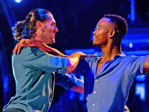 Strictly Come Dancing same-sex routine between Johannes Radebe and Graziano Di Prima sparks 200 complaints to BBC