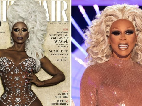 RuPaul doesn't think drag can ever be mainstream despite success of Drag Race