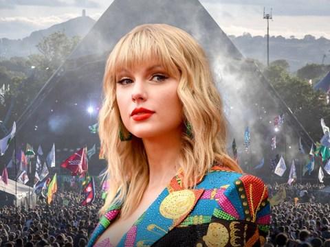 Taylor Swift rumoured to headline Glastonbury 2020 as Michael Eavis hints at female performer