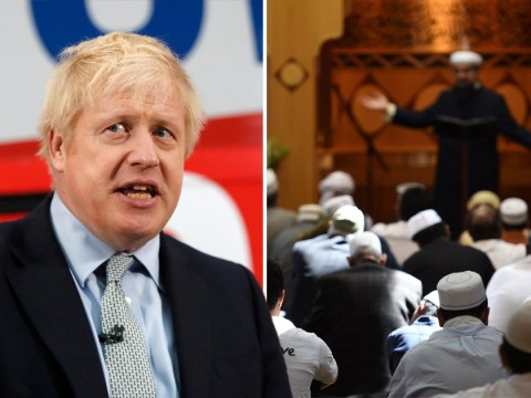 No progress made in Tory Islamophobia probe for nine months