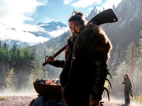 When is the next episode of Apple TV Plus show See starring Jason Momoa released?