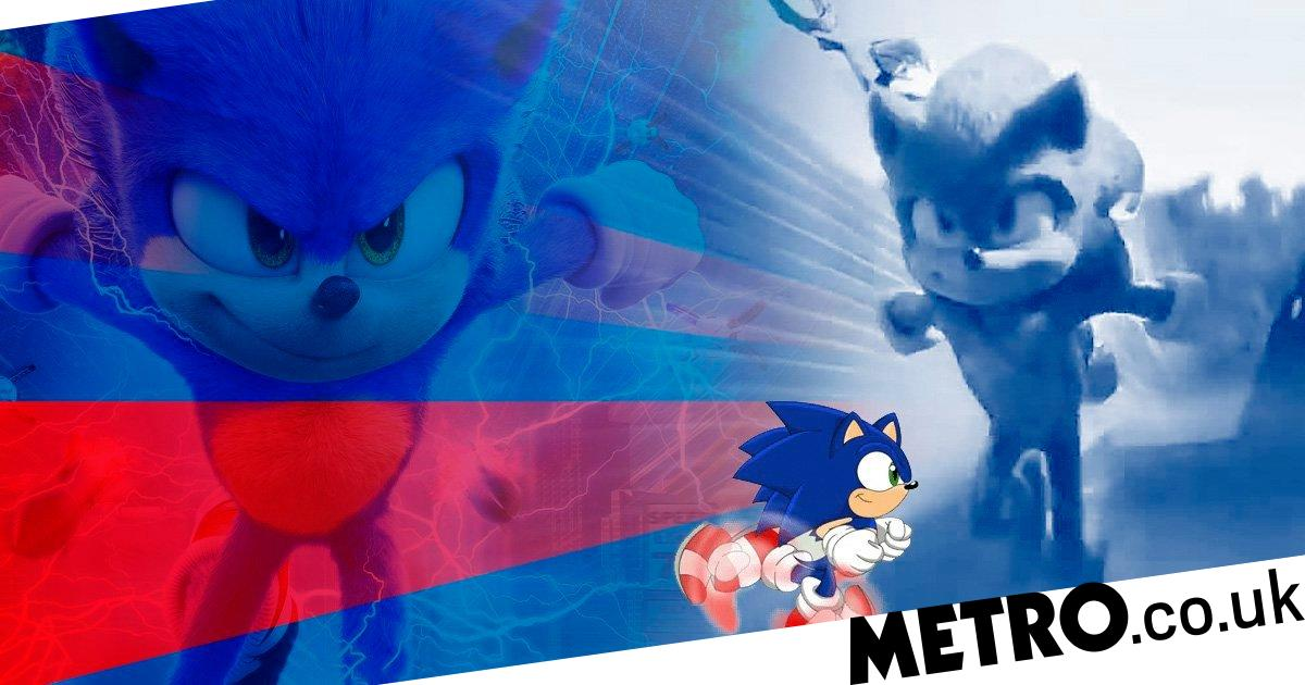 Sonic The Hedgehog's surprising box office opening shows power of fandom