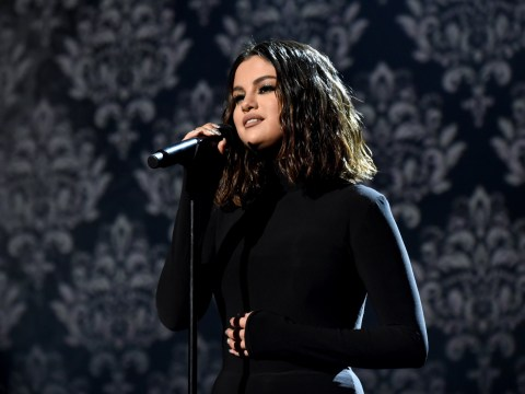 Selena Gomez 'suffers panic attack moments before AMAs performance'