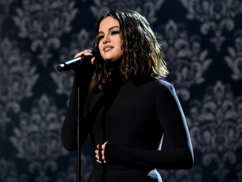 Selena Gomez isn't bothered about getting a boyfriend while there's a global pandemic going on