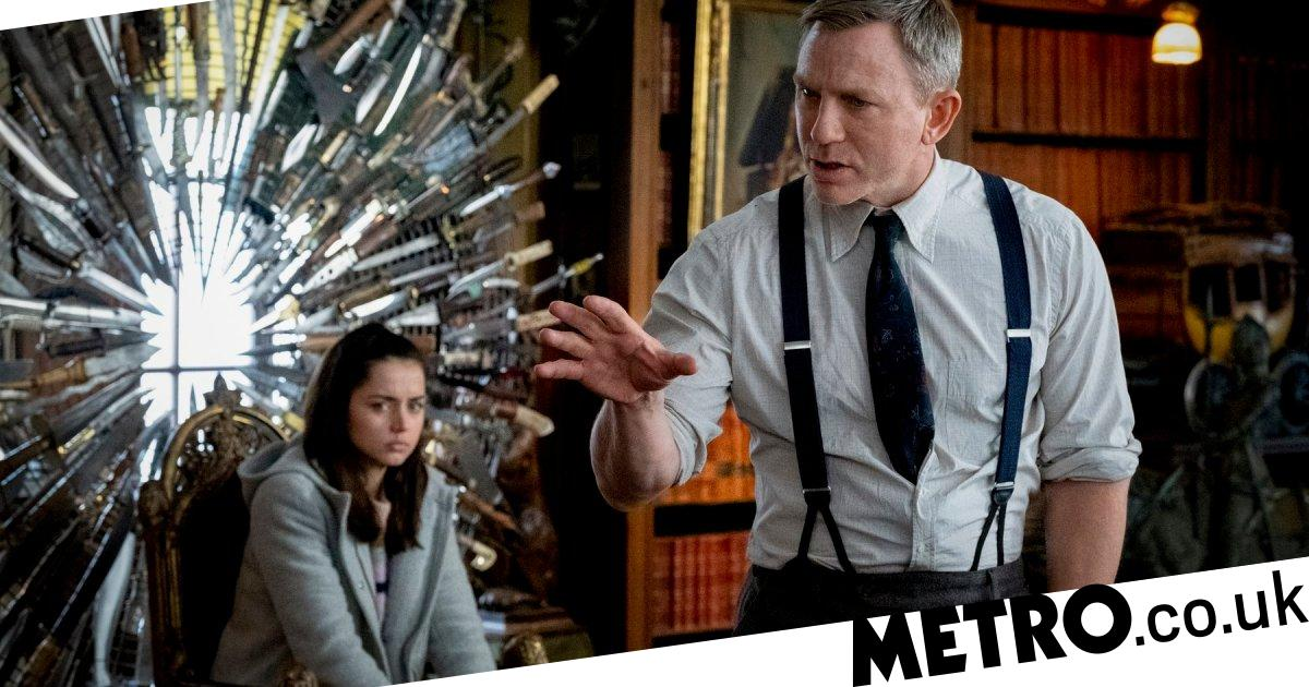 Knives Out was a perfect film - here's why I don't want a sequel