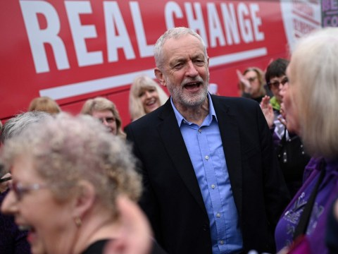 Labour 'looking at' wiping student debt and paying a Universal Basic Income