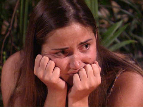 I'm A Celebrity 2019: Andrew Maxwell hails Jacqueline Jossa as the most 'inspirational human being' after turbulent time in camp