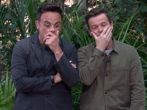 Who left I'm A Celebrity last night in the second elimination of the series?