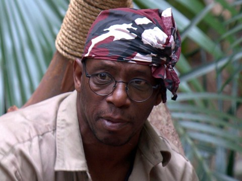 Ian Wright felt 'let down' by I'm A Celebrity bosses: 'If I could take back that time I would'